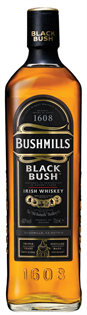 Bushmills Irish Whiskey Black Bush 1.75l